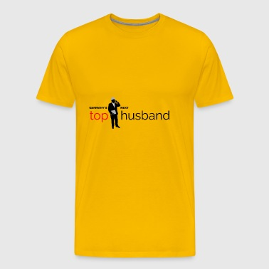 GIFT - NEXT HUSBAND ENGINEER - Men's Premium T-Shirt