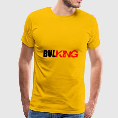 bulking - Men's Premium T-Shirt