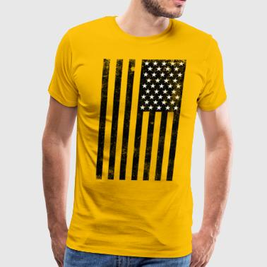 The Grand Old Flag - Men's Premium T-Shirt