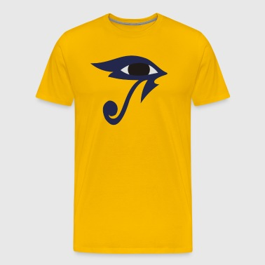 Pharah Minimal - Men's Premium T-Shirt