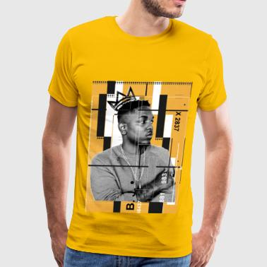 King Lamar - Men's Premium T-Shirt