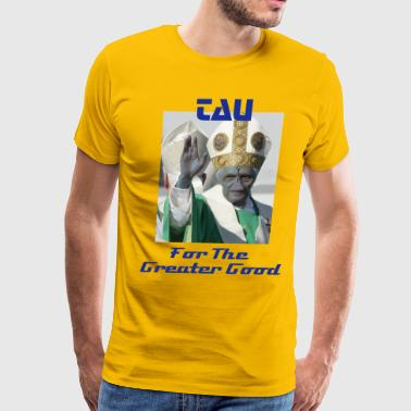 Tau - Men's Premium T-Shirt