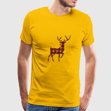 DEER - Men's Premium T-Shirt