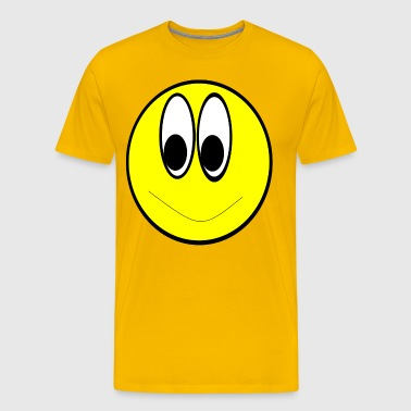 Emotion - Men's Premium T-Shirt