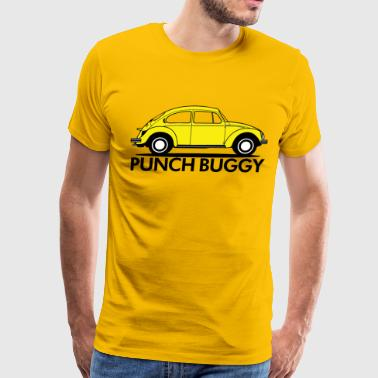 Punch Buggy - Men's Premium T-Shirt