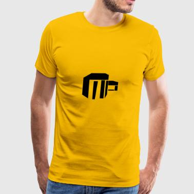 MP LOGO - Men's Premium T-Shirt