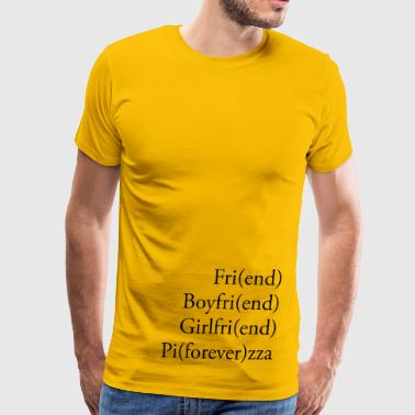 quotes - Men's Premium T-Shirt