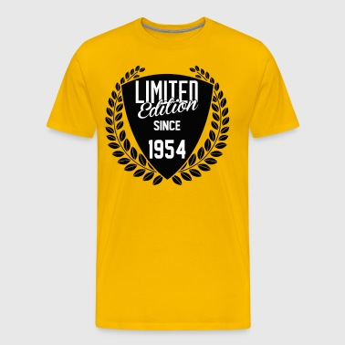 Limited Edition Since 1954 - Men's Premium T-Shirt