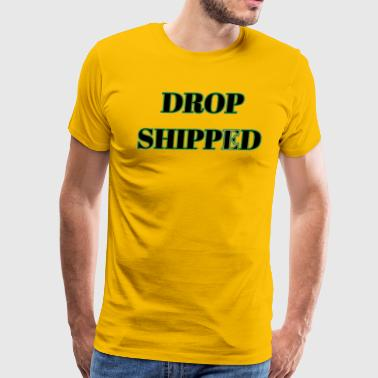 Drop Shipped Shirts - Men's Premium T-Shirt