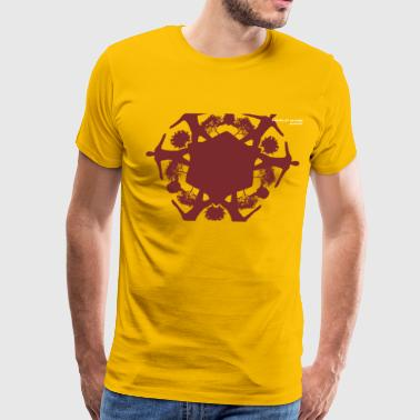 Boards of Canada Geogaddi - Men's Premium T-Shirt