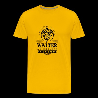 WALTER - Men's Premium T-Shirt