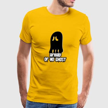 ghost blak - Men's Premium T-Shirt