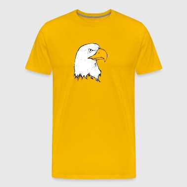 eagle64 - Men's Premium T-Shirt