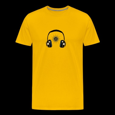 Beats! - Men's Premium T-Shirt