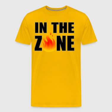 ZONE - Men's Premium T-Shirt