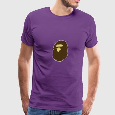 A Bathing Ape - Men's Premium T-Shirt