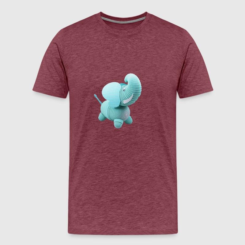 Crazy Paper Craft Elephant By Crazy Paper Craft Spreadshirt