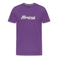 Men Of Montreal Com