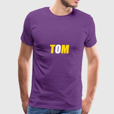 TOM - Men's Premium T-Shirt