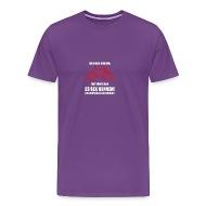 Menu0027s Premium T Shirt