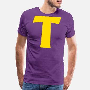 Token token - Men's Premium T-Shirt
