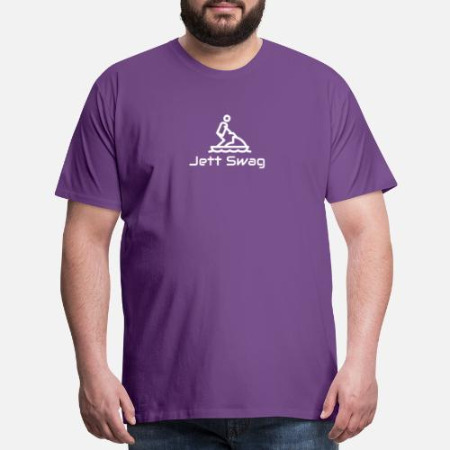 70a77d05ea9 Jett Swag Jet Ski Men s Premium T-Shirt