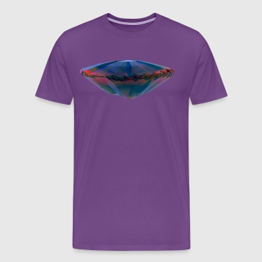 Gem - Men's Premium T-Shirt