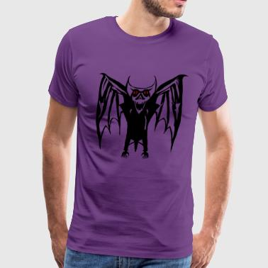 DoomBat - Men's Premium T-Shirt