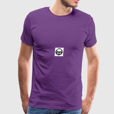 SLoth PhOne caSe - Men's Premium T-Shirt
