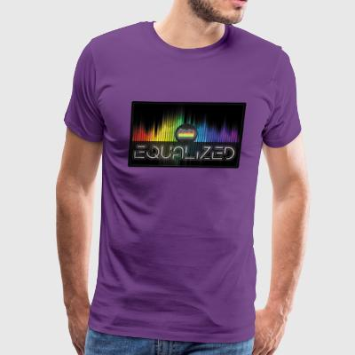 Equalized [Apparel] - Men's Premium T-Shirt