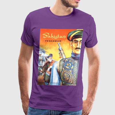 Pakistan - Men's Premium T-Shirt