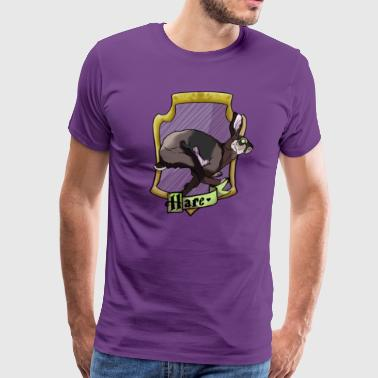 Hare guild - Men's Premium T-Shirt