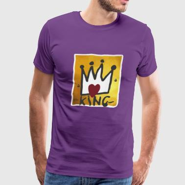 McGregor King Selling out fast - Men's Premium T-Shirt
