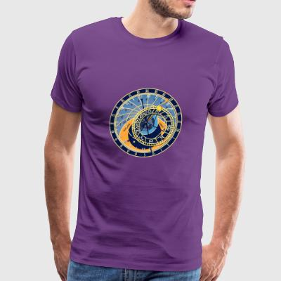 astrology - Men's Premium T-Shirt