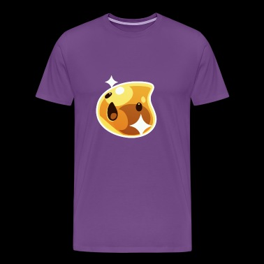 Gold Slime - Men's Premium T-Shirt
