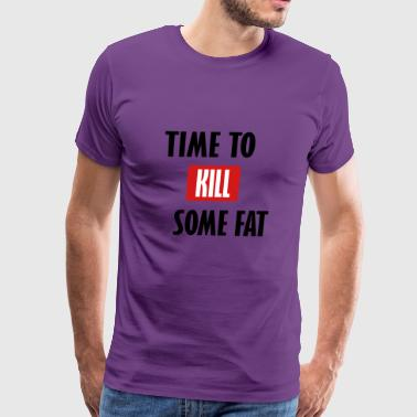 time to kill - Men's Premium T-Shirt