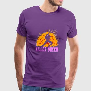 Killer Queen - Men's Premium T-Shirt
