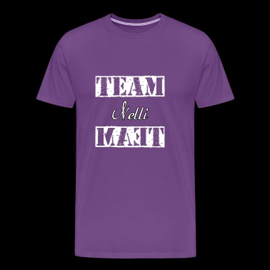 Team Nelli - Men's Premium T-Shirt