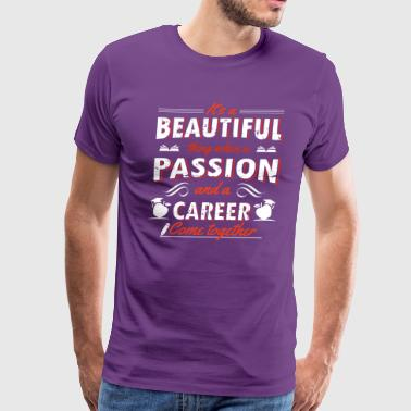 Teacher tshirts - Men's Premium T-Shirt