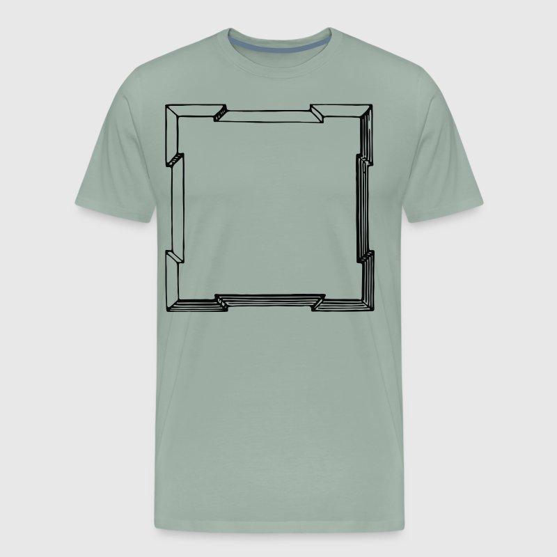 Rahmen-rahmung-verzierung by infrontofuniverse   Spreadshirt