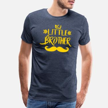 Little Brother little brother - Men's Premium T-Shirt