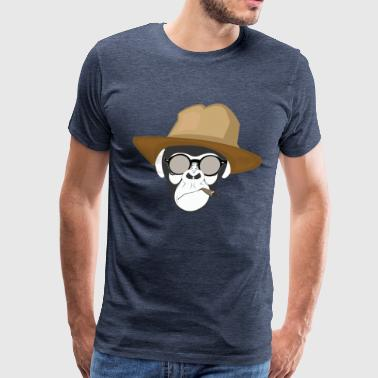 SWAG CHIMP - Men's Premium T-Shirt