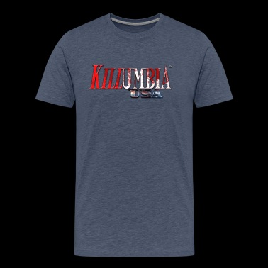 Killumbia, USA - Men's Premium T-Shirt