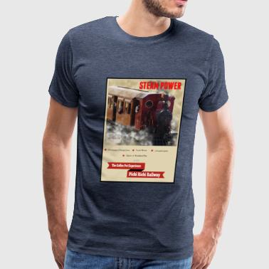 Coffee Pot - Men's Premium T-Shirt