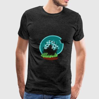 Bonsai - Bonsai - Men's Premium T-Shirt