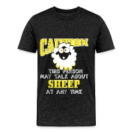Caution i lick at anytime tshirt pic 799