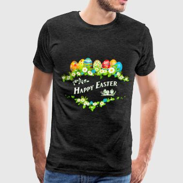 Easter_15 - Men's Premium T-Shirt