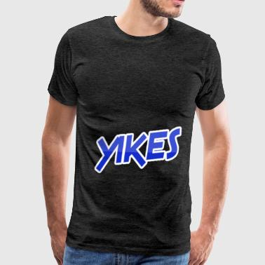 yikes - Men's Premium T-Shirt