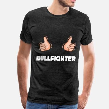 Bullfighting Bullfighter - Bullfighter - Men's Premium T-Shirt