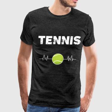 Kids Tennis Tennis  - Tennis - Men's Premium T-Shirt